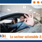 Le secteur automobile 2.0