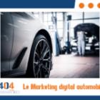 Le Marketing digital automobile avec une agence spécialisée